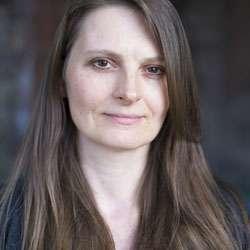 Caroline Ward